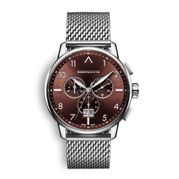 Cornavin Swiss Made Watch