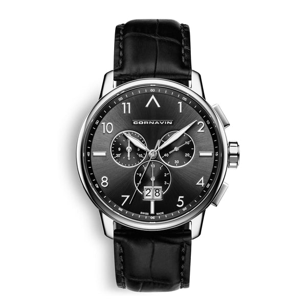 CORNAVIN CO.BD.01.L - Cornavin Watch Company AG