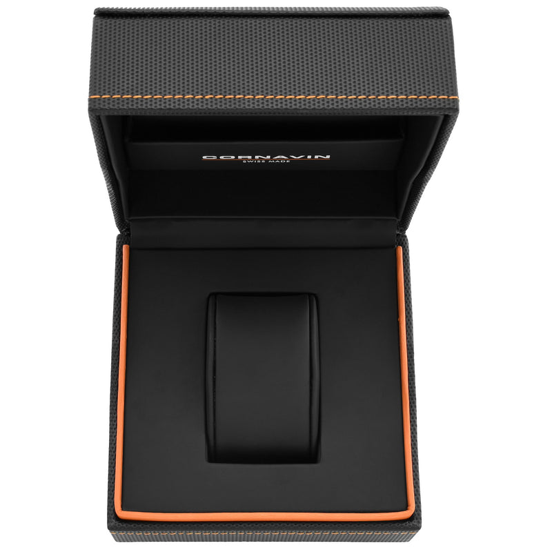Cornavin Luxury Watch Box