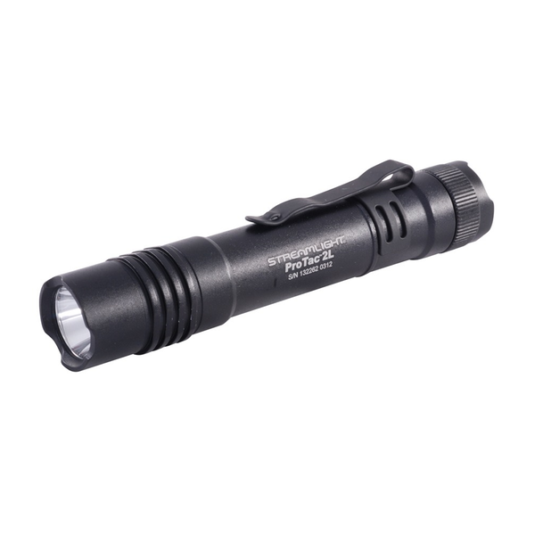 Streamlight - Protac 2L - Tactical Flashlight - SM88031