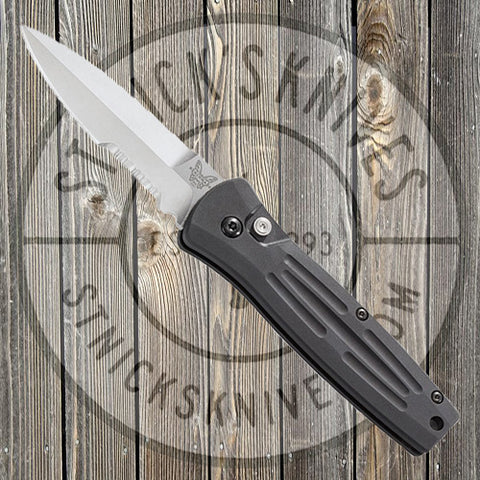 Benchmade - Pardue Stimulus - Automatic - Combo Edge - 3551S
