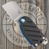Benchmade - Aller - CPM-S30V - Friction Folder - 380