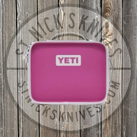 YETI - Daytrip LunchBox - Prickly Pear Pink - YDAYBOXPPP