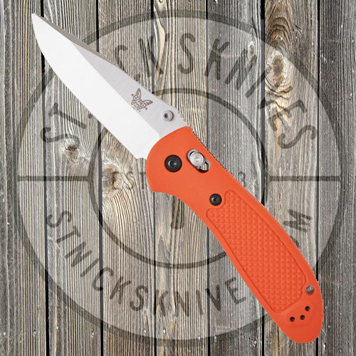 Benchmade - Griptilian - Orange - 551ORG