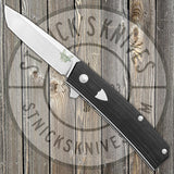 Benchmade - Tengu Flipper - 20CV - G10 Handle - 601