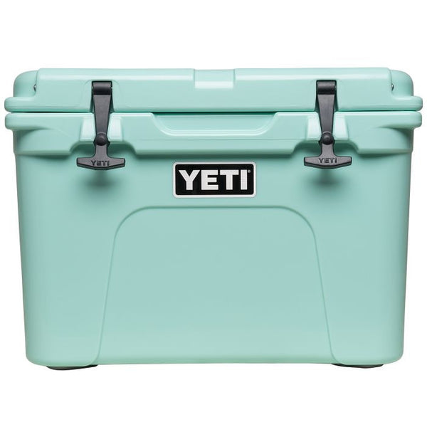 YETI Coolers - Tundra 35 Cooler - Seafoam Green - Limited Edition - YT35SG