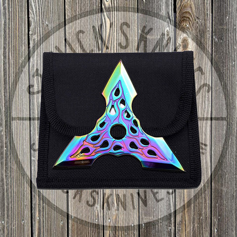 Perfect Point - Throwing Star - 90-36RB