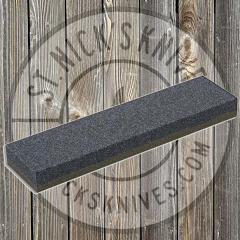 Smiths - 4 inch Dual Grit - Sharpening Stone - 50921