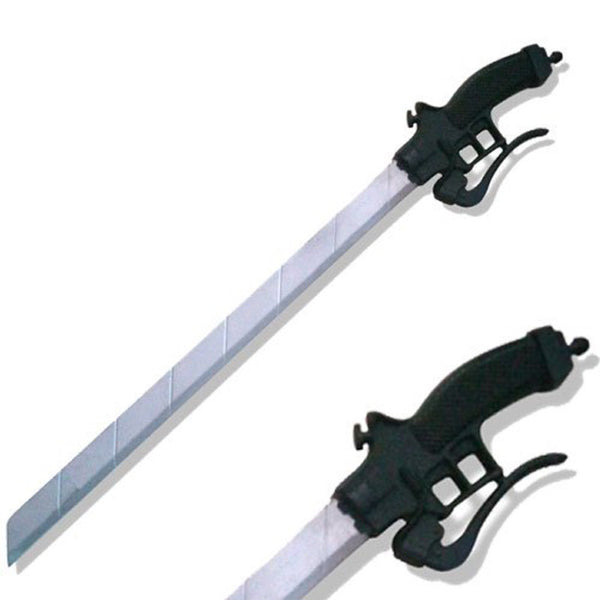 Attack on Titan - LARP Foam Sword - Shingeki no Kyojin Sword - FM-241