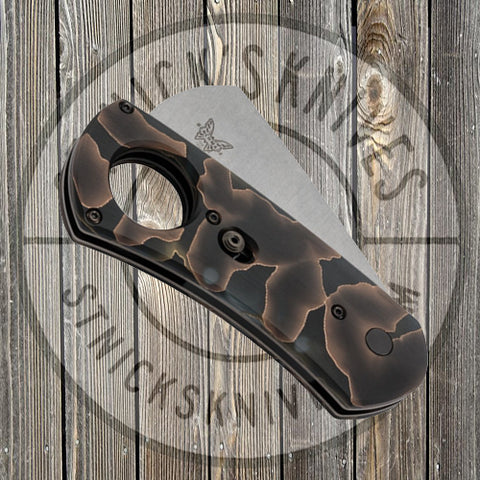 Benchmade - Cigar Cutter - AUTO AXIS - 1500-191