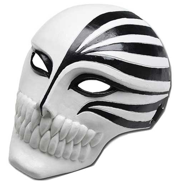 Bleach - Hollow Mask - BL-0008