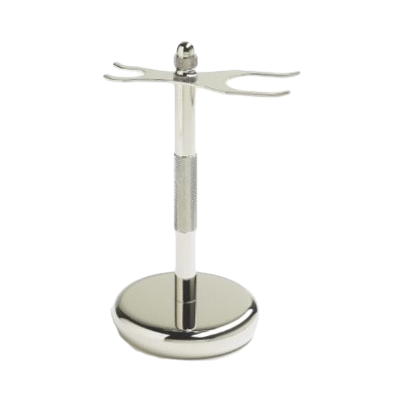 Colonel Conk - Chrome Safety Razor Stand - 775
