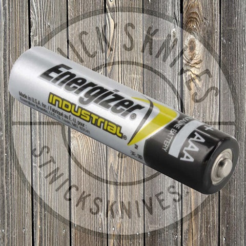 Energizer - AAA Battery - EN92