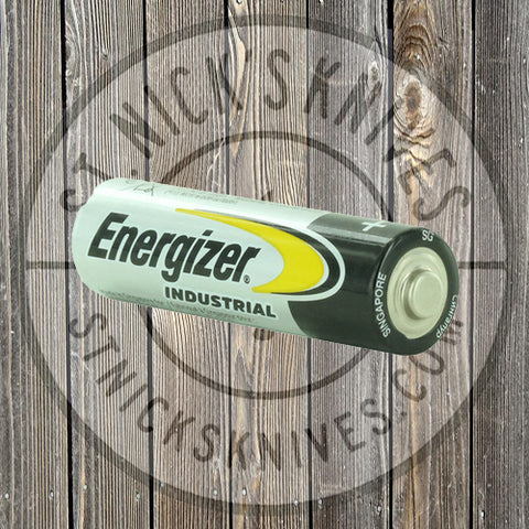 Energizer - AA Battery - EN91