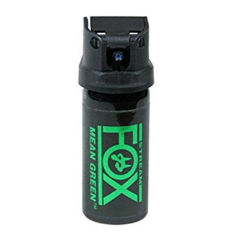 Fox Labs - Mean Green - Aerosol - Stream - 0.75oz - 15K-MG