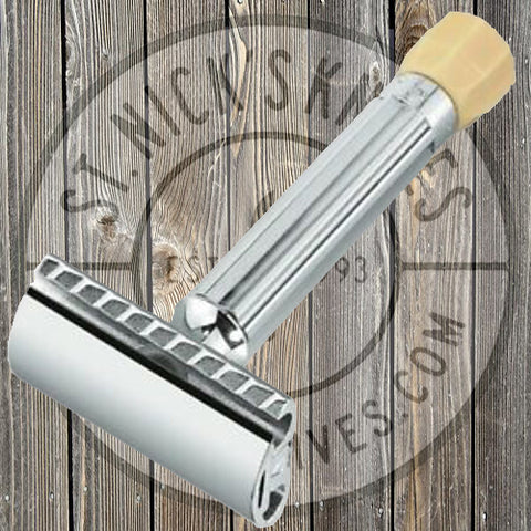 Merkur - Adjustable - Safety Razor - 500 (500 001)