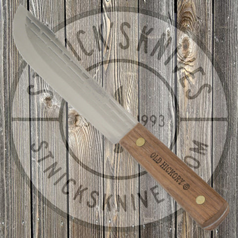 "Old Hickory - 7-7"" - Butcher Knife - 7025TC"