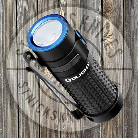 Olight - 1000 Lumens - Rechargeable - S1R II