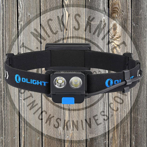 Olight - 300 Lumen - Rechargeable - Headlamp - H16