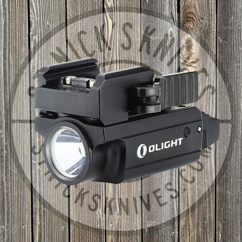 Olight - 600 Lumens - Valkyrie - Black - PL-MINI2