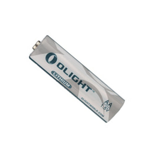 Olight - High Capacity AA Battery - OL-AA - St. Nick's Knives