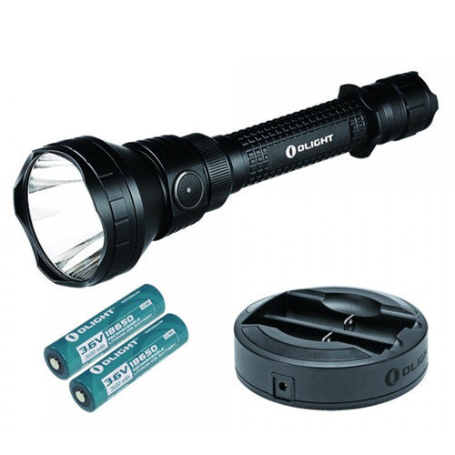 Olight - M3XS-UT Kit ;LED/Omnidok/x2 18650 - OL-M3XS-UT-KIT