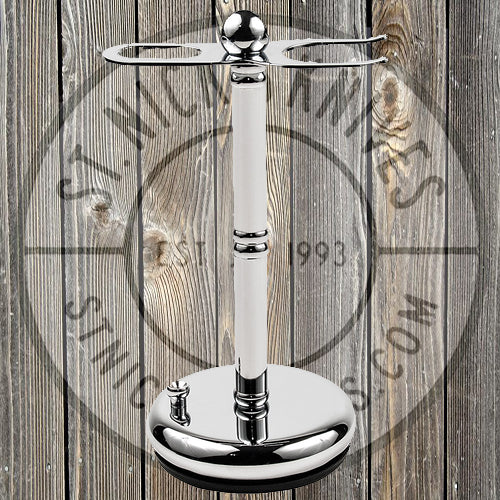 Parker - Shave Stand - Straight Razor and Brush - PARKSTRSTAND