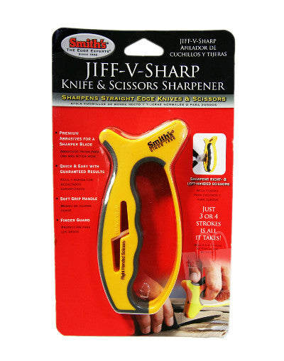 Smiths - JIFF-V-SHARP - 50170