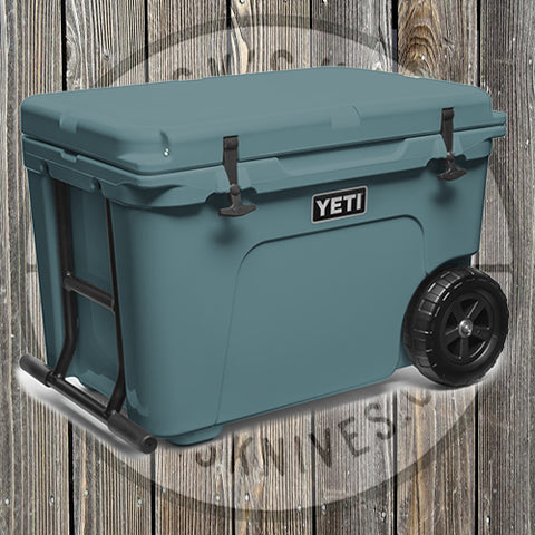 YETI - Haul - River Green - 10060180000 - YTHAULRG