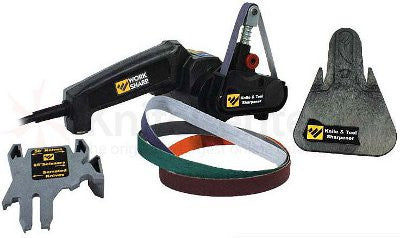Work Sharp - Knife & Tool Sharpener - WSKTS