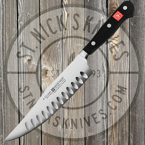 "Wusthof - Classic - 7"" Craftsman - Hollow Edge - 5477-7/18"