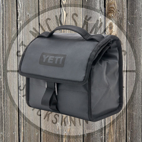 YETI - Daytrip Lunch Bag - Charcoal - 18060130014 - YDAYLBCH