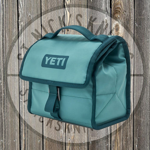 YETI - Daytrip Lunch Bag - River Green - 18060130020 - YDAYDLRG