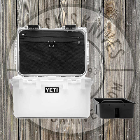 YETI - Loadout Gobox - 26010000019 - White - LDOUTW