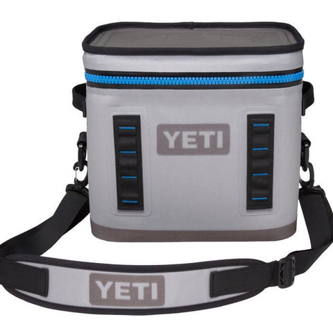 YETI Coolers - Hopper Flip 12 Cooler - YHOPF12G - St. Nick's Knives