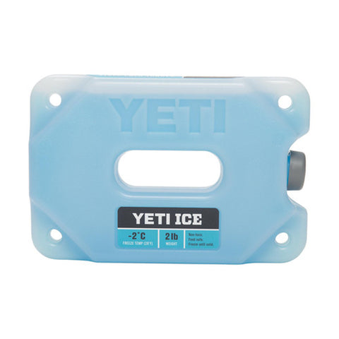 YETI Coolers - ICE - 2 LB - YICE2N2 - St. Nick's Knives