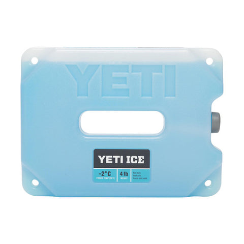 YETI Coolers - ICE - 4 LB - YICE4N2 - St. Nick's Knives