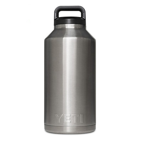 YETI Coolers - Rambler - Stainless - 64 oz. Bottle - YRAMB64