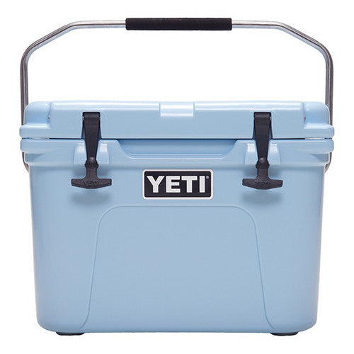 YETI Coolers - Roadie 20 - 20qt - Blue - YR20B