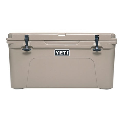 YETI Coolers - Tundra 65 - Tan - 65 Quarts - YT65T - St. Nick's Knives
