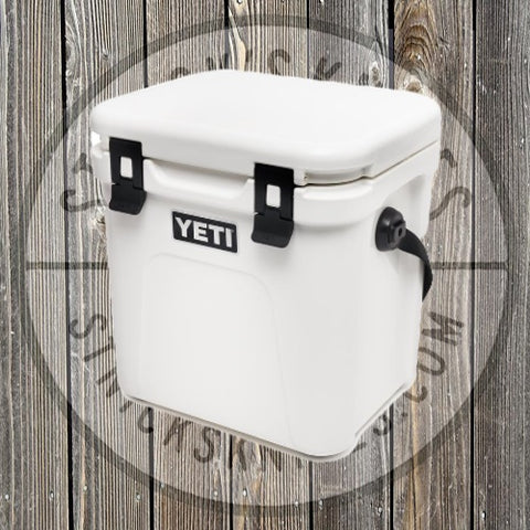 YETI Coolers - Roadie 24 - 24qt - White - YR24W