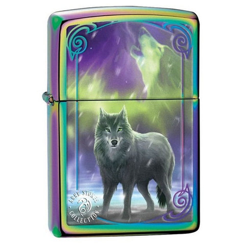 Zippo - Anne Stokes Collection - 29348