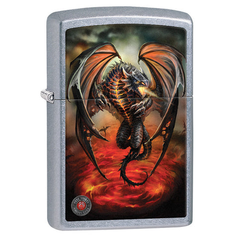 Zippo - Anne Stokes Collection - 29349