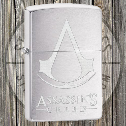 Zippo Assassin S Creed 29494 Snk Wto Home Office