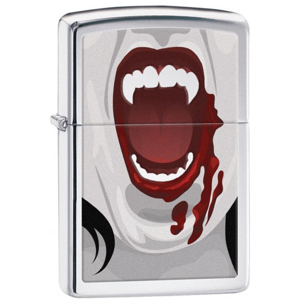 Zippo - High Polish Chrome - 28654