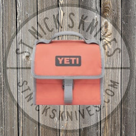 YETI - Daytrip Lunch Bag - CORAL - YDAYLBC