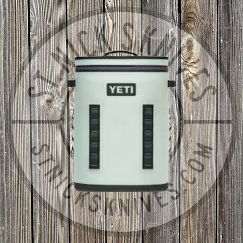 YETI - Hopper Backflip 24 - Sagebrush Green - YHOPBFSG