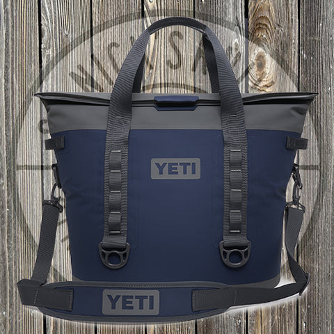 YETI - Hopper M30 - 18025180000 - Navy Blue - YHOPM30NB