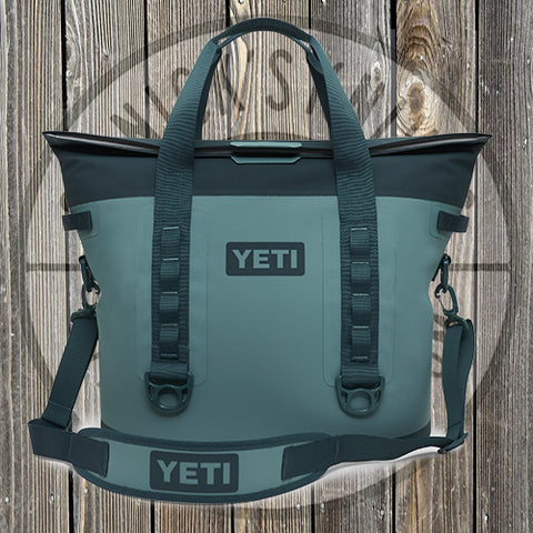 YETI - Hopper M30 - 18025170000 - River Green - YHOPM30RG