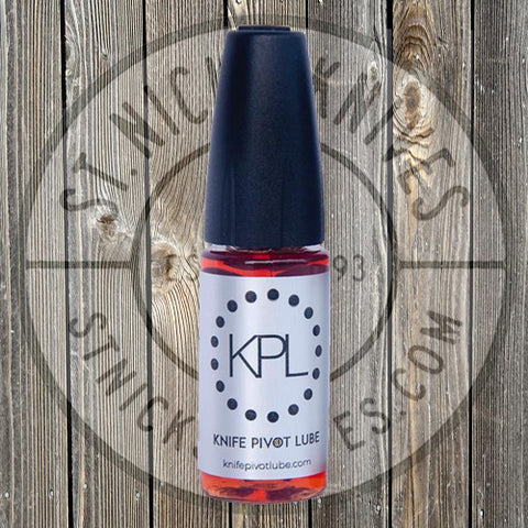 KPL - Knife Pivot Lube - Original